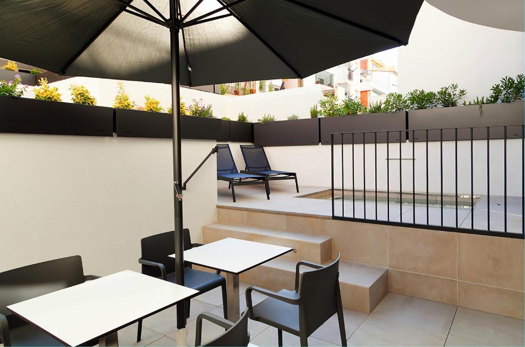 boutique hotels in arenys de mar  31