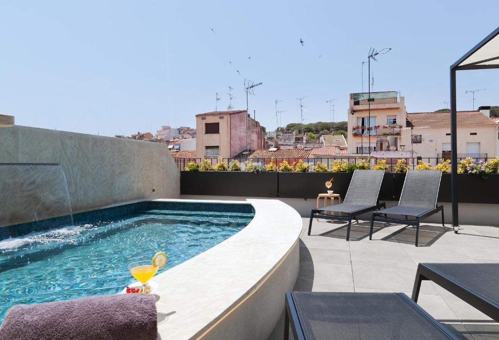 boutique hotels in arenys de mar  28