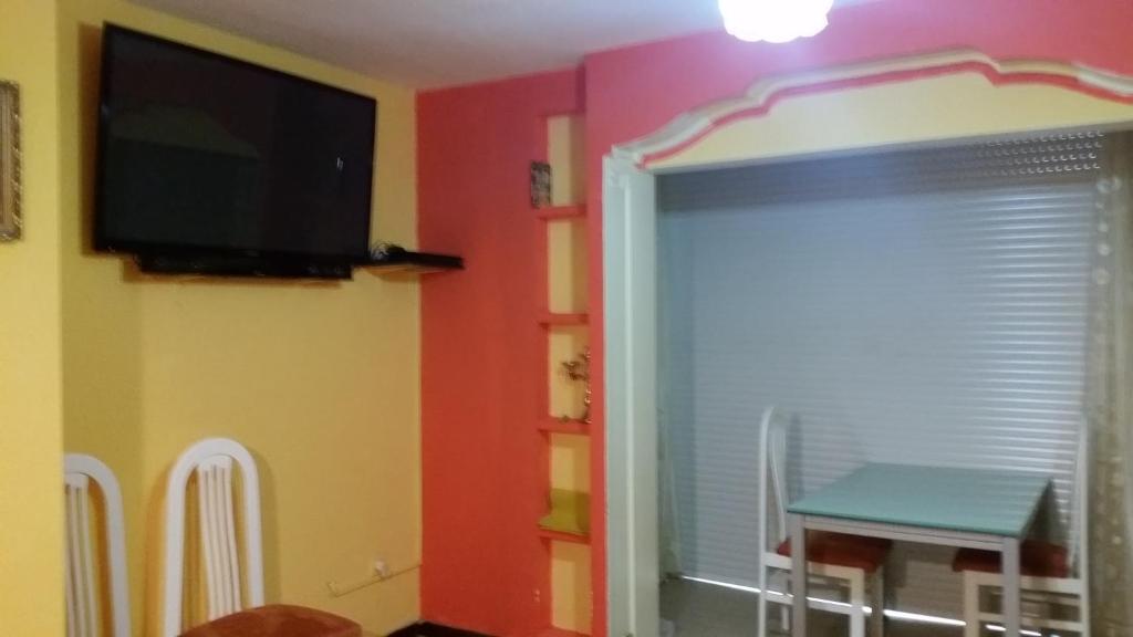 Apartamento Baiona