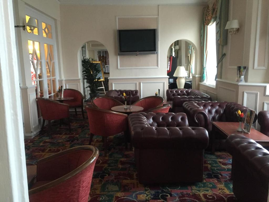 Clifton Hotel (GB Scarborough) - Booking.com