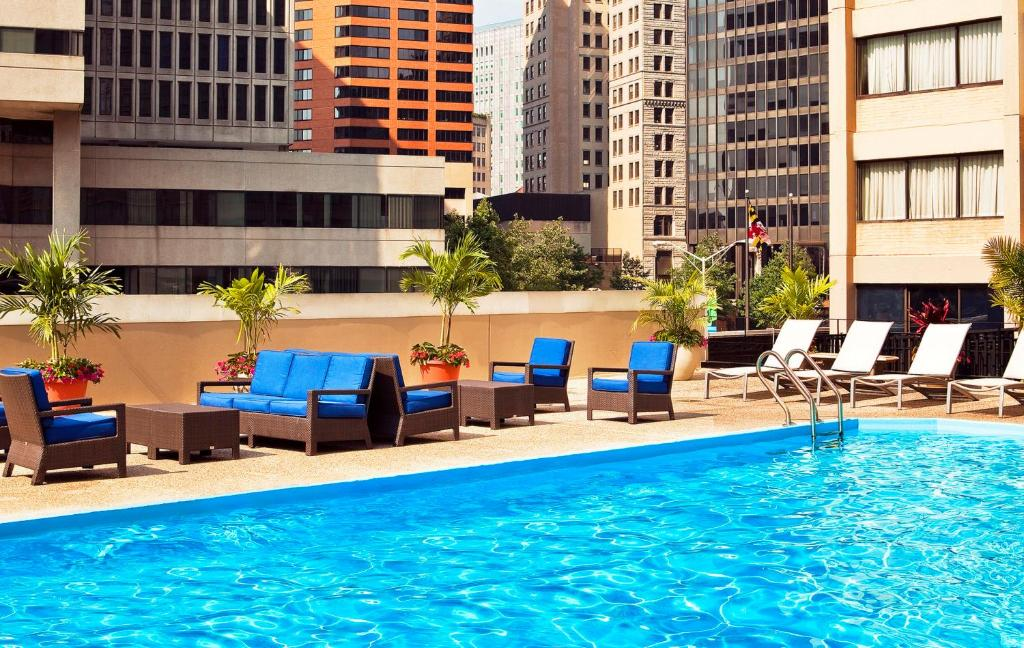 Radisson Hotel Baltimore Downtown Inner Harbor Updated 2018 Prices