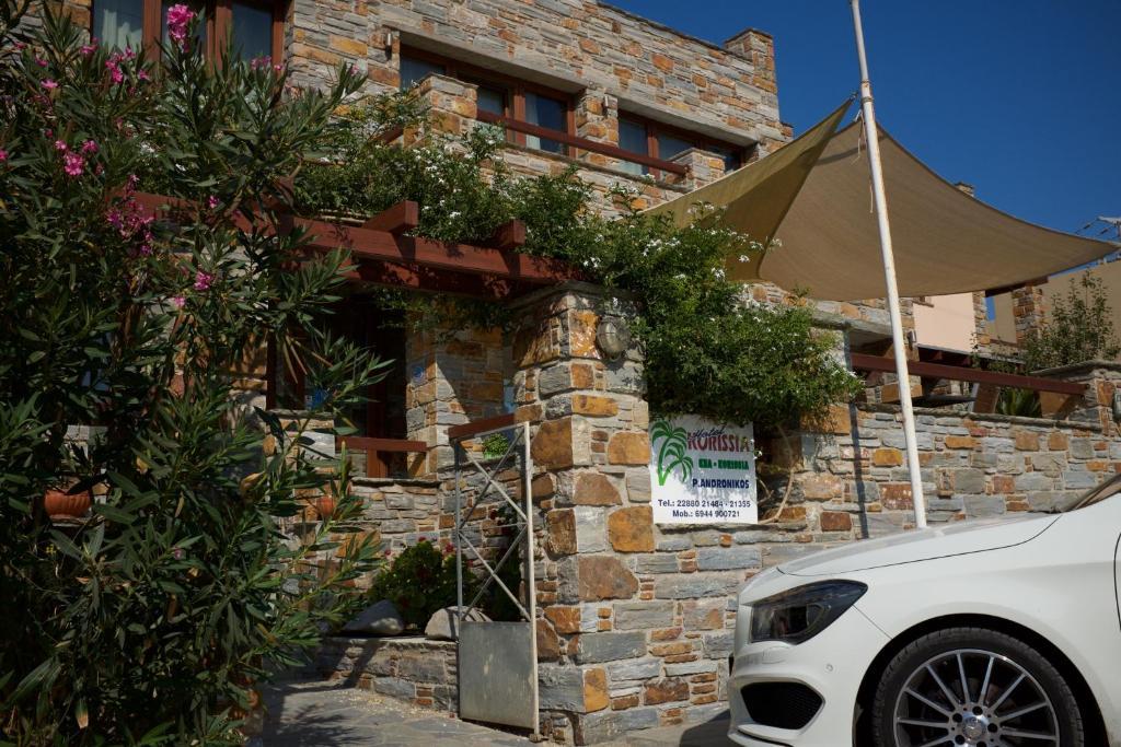 76075013 - Hotel Korissia