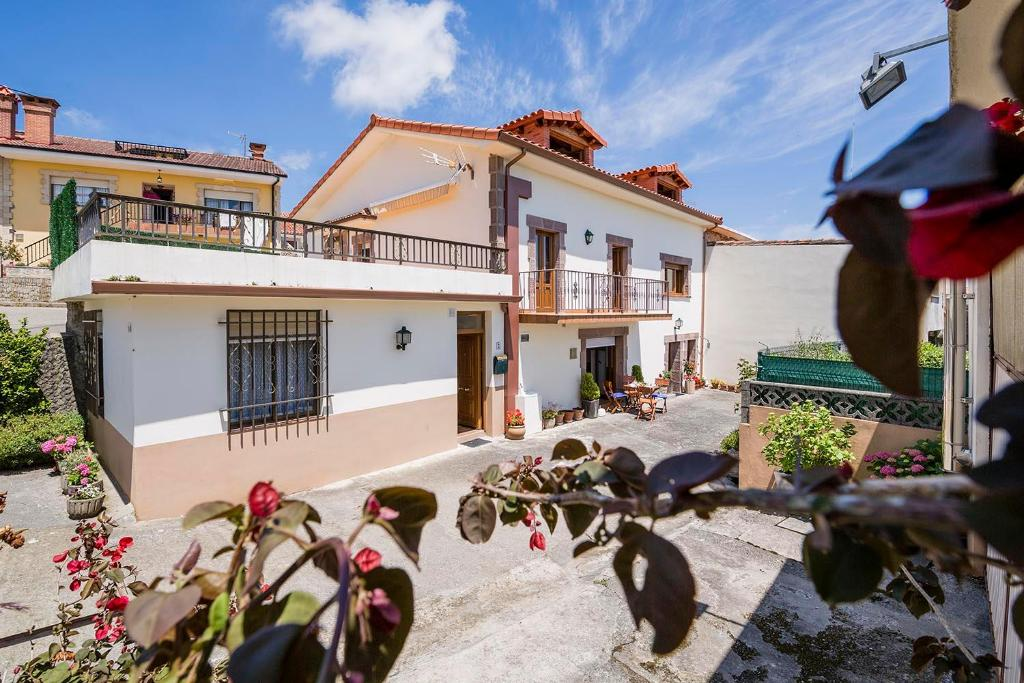 Apartments In Castanedo Cantabria