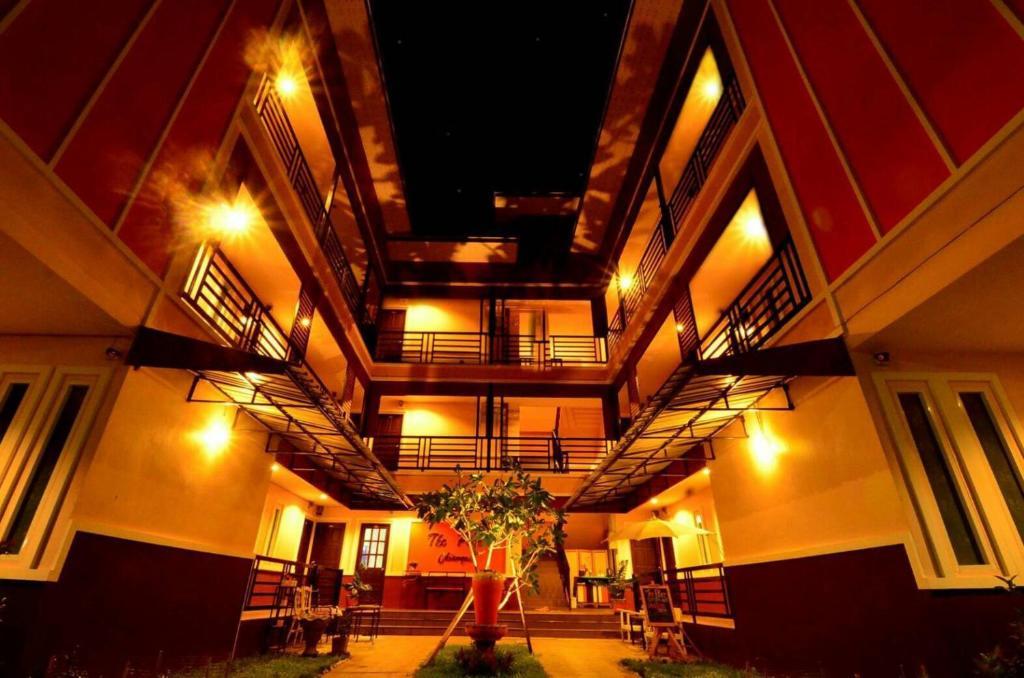 Apartments In Tha Sut Chiang Rai Province