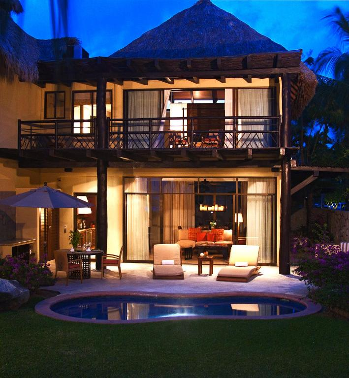 Gallery image of this property Villa Fairmont