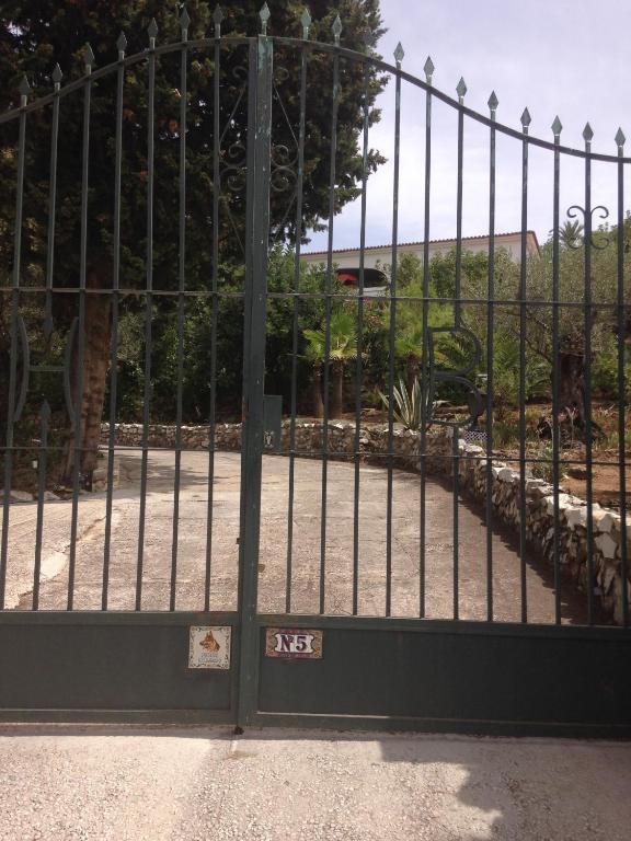 Garden Apt Alhaurín el Grande foto