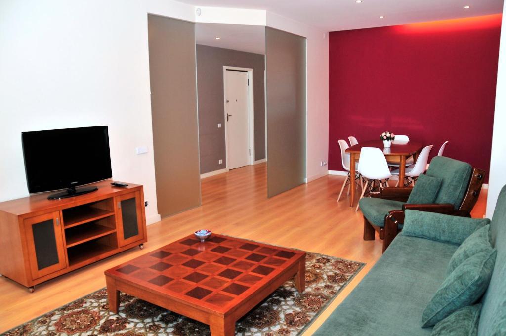 Camilo Apartment Porto Portugal Bookingcom