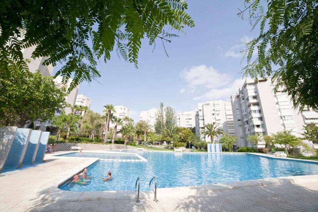 Apartamentos Kasa25 Villamar