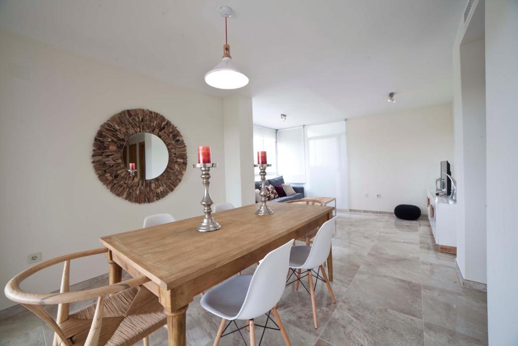 Imagen del Apartamentos Kasa25 Villamar