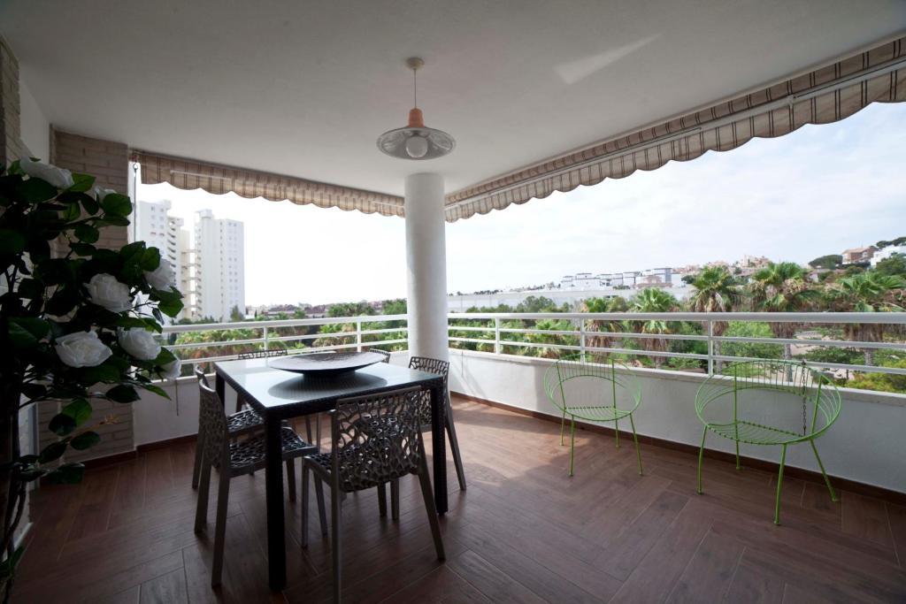 Apartamentos Kasa25 Villamar imagen
