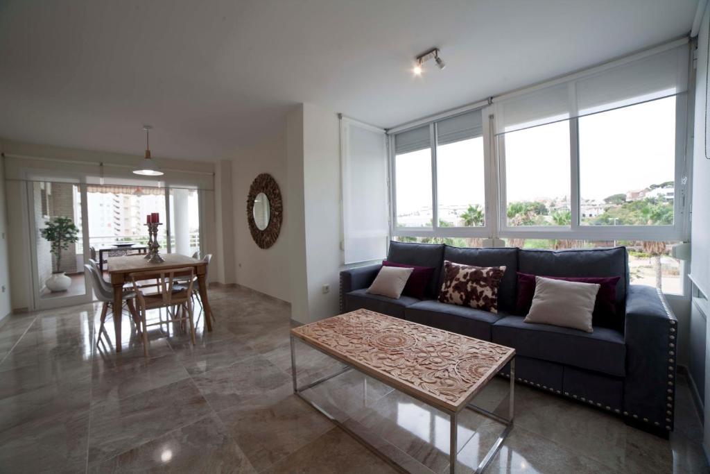 gran imagen de Apartamentos Kasa25 Villamar