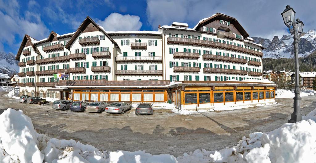 Hotel Majestic San Martino Di Castrozza Tripadvisor