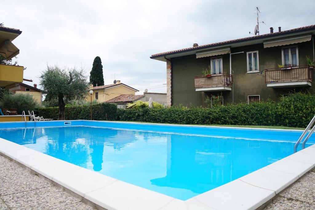 Ferienhaus Atlantic (Italien Bardolino) - Booking.com