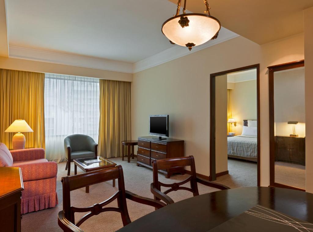 Hotel Sercotel Panama Princess 6737a45d2d8