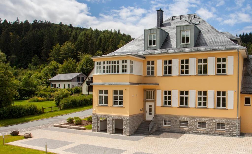 Residenz Itterbach Willingen Updated 2019 Prices