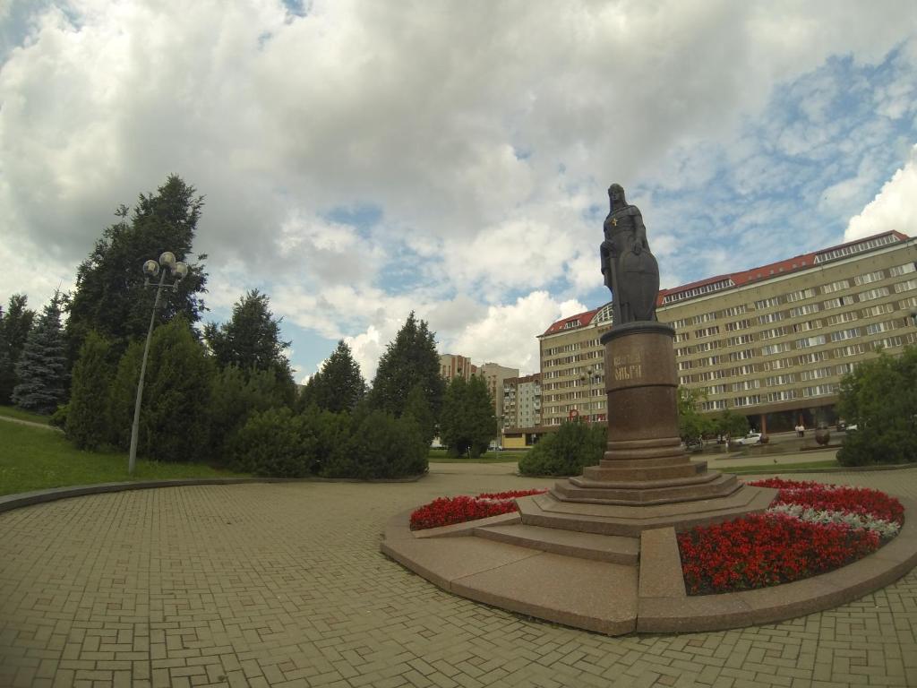 Where is Pskov 61