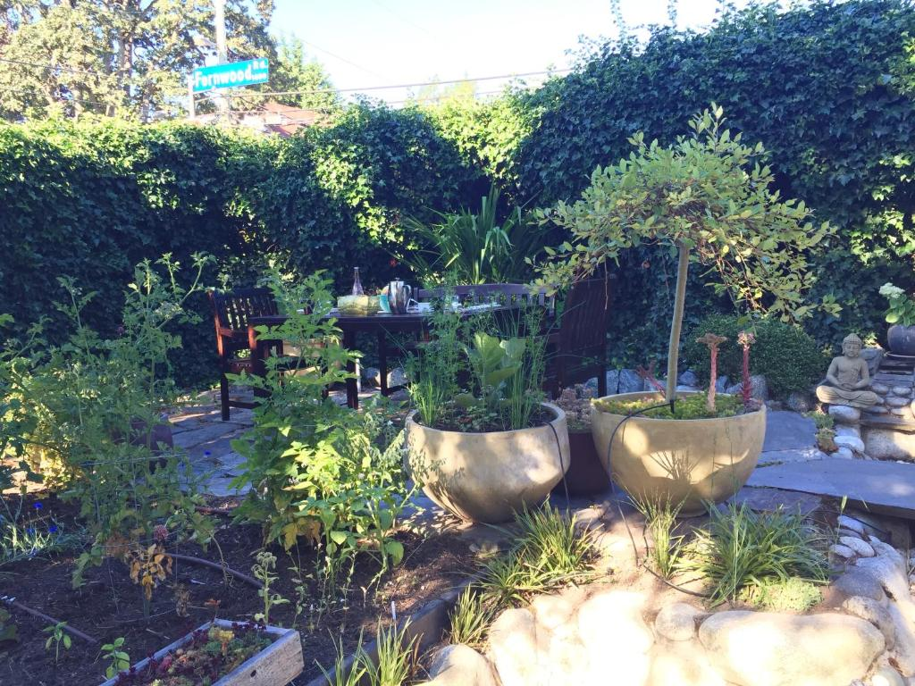 Inn savory gardens victoria canada booking gallery image of this property altavistaventures Choice Image