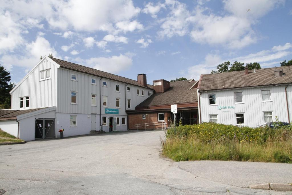 Apartments In Langenes Vest-agder