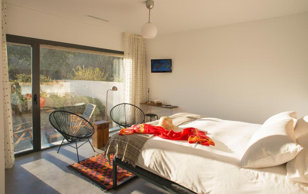 hoteles romanticos cerca de madrid