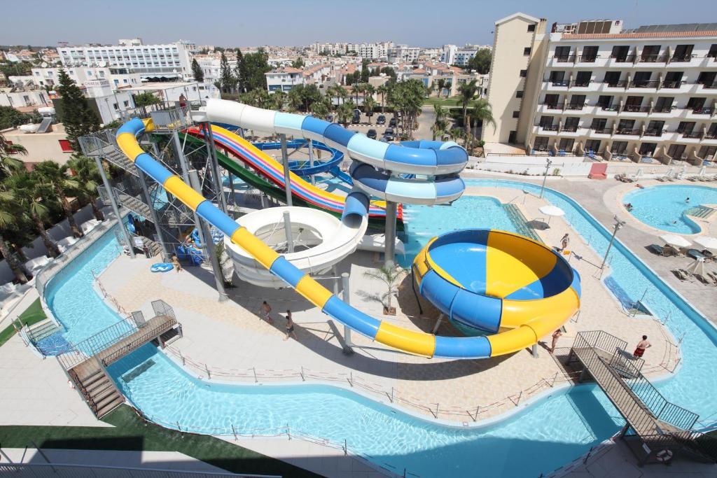 Anastasia Hotel Apartments, Protaras, Cyprus - Booking.com