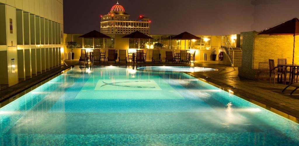 ivory grand hotel apts dubai uae booking com rh booking com