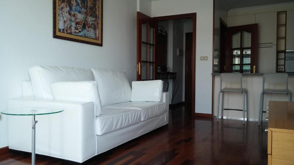 Apartments In Peares Galicia