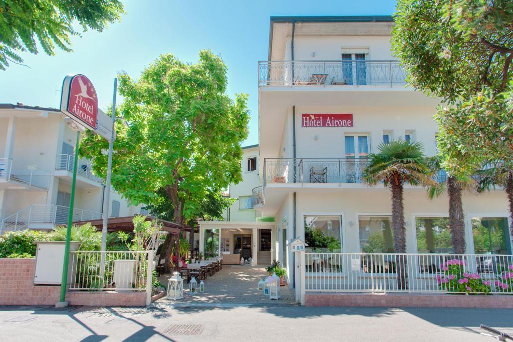 Hotel Airone, Cervia – Prezzi aggiornati per il 2019