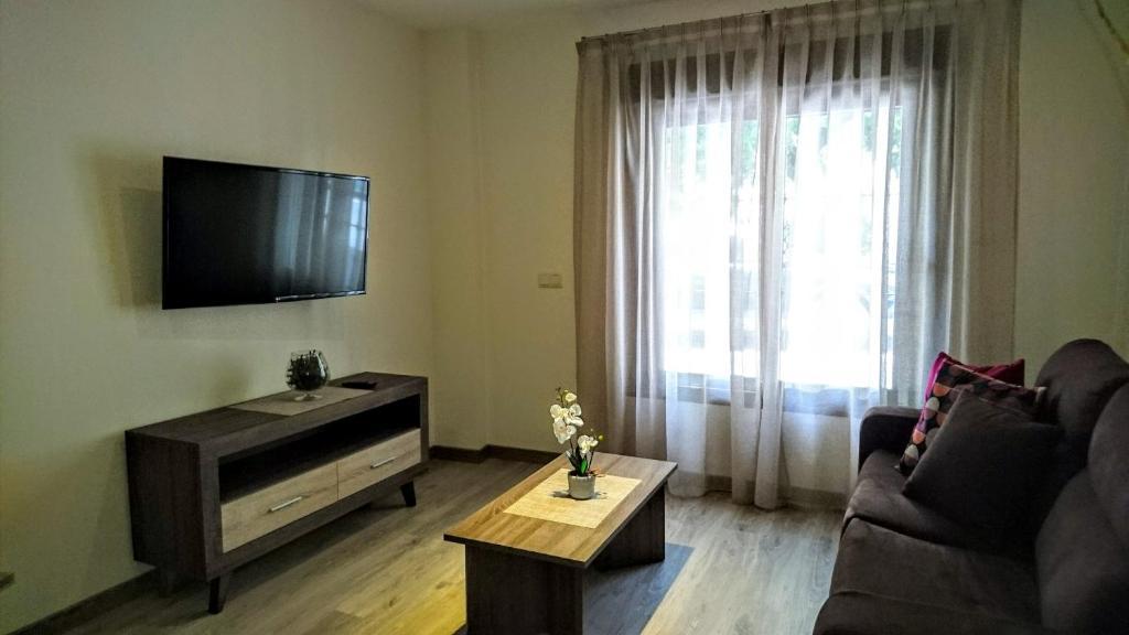 Apartamentos El Gallo