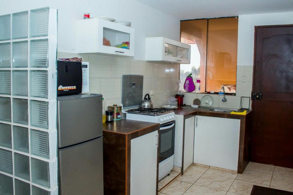 Apartments In La Haciendita La Libertad