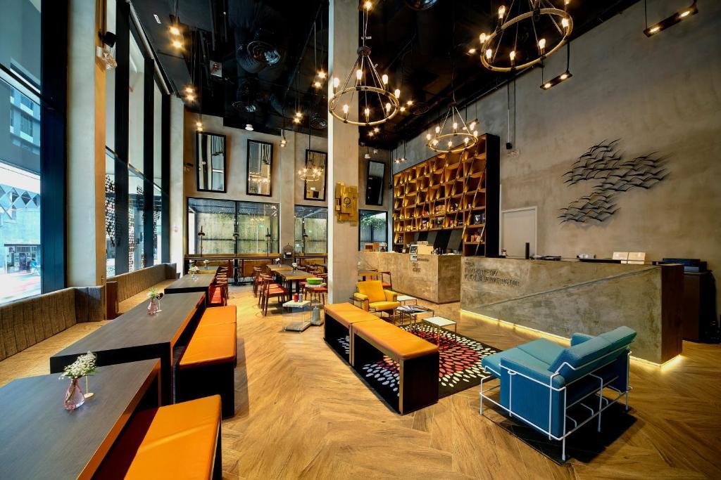 Hotel yan singapore singapore for G design hotel