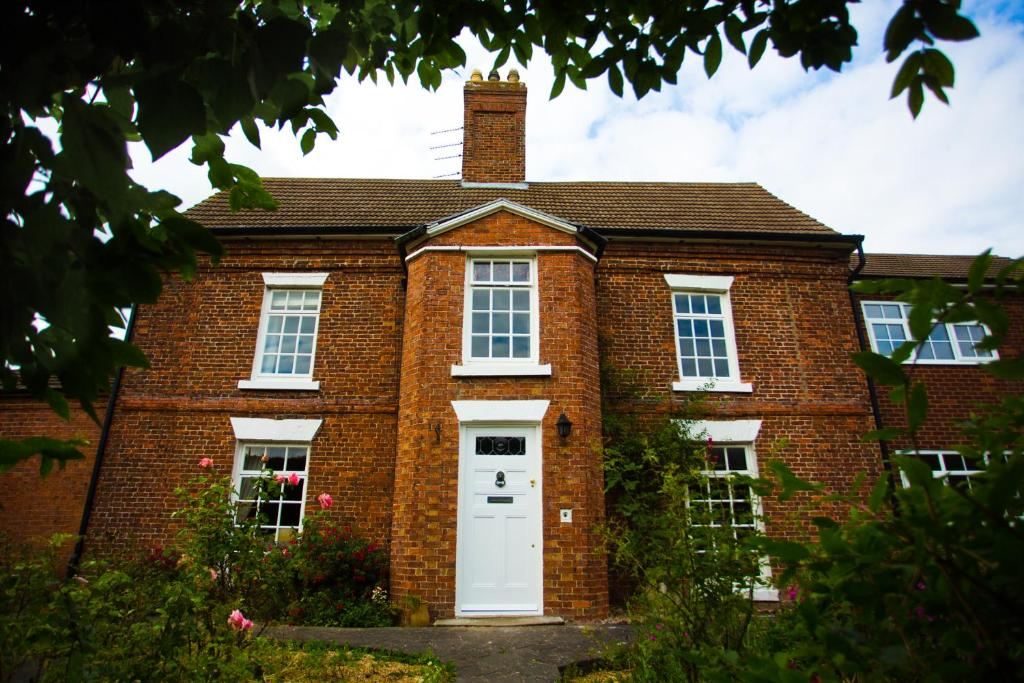 Apartments In Saltfleetby Saint Peter Lincolnshire