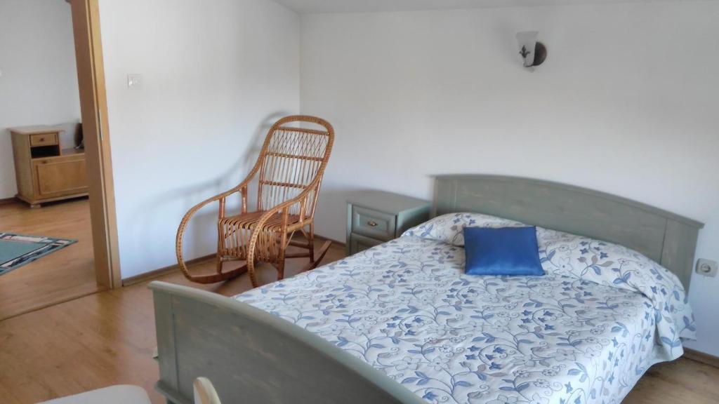 Апартамент Old Nesebar - Несебър