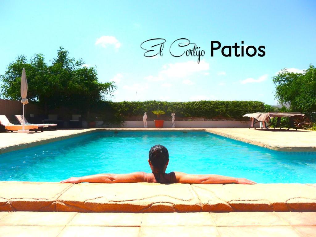 Foto del Cortijo Patios
