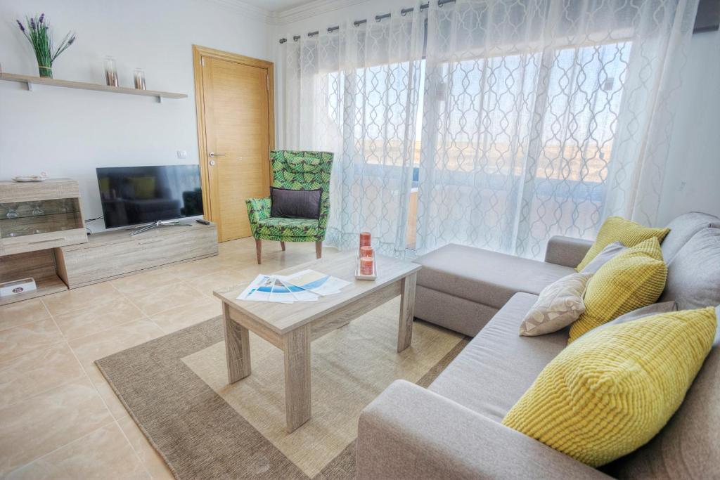 Apartamento Los Lagos del Cotillo fotografía