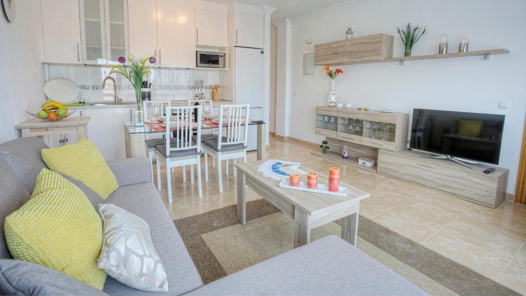 Bonita foto de Apartamento Los Lagos del Cotillo