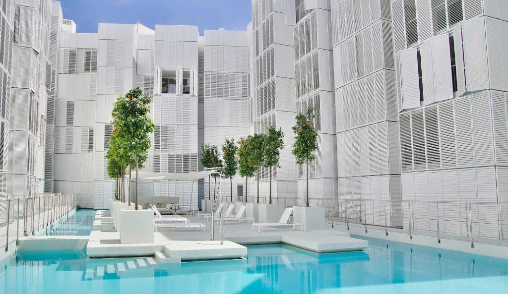 Beautiful Apartments beautiful apartments patio blanco, ibiza town, spain - booking