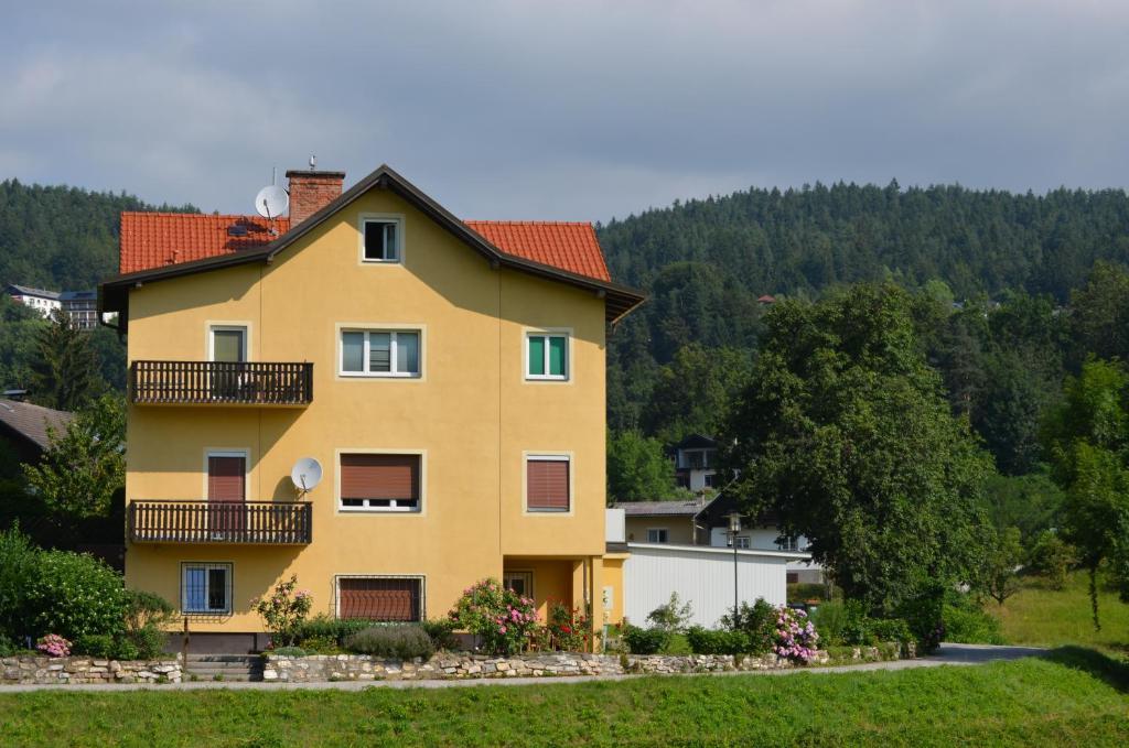 Hotels in der Nähe : Villa Wurzer