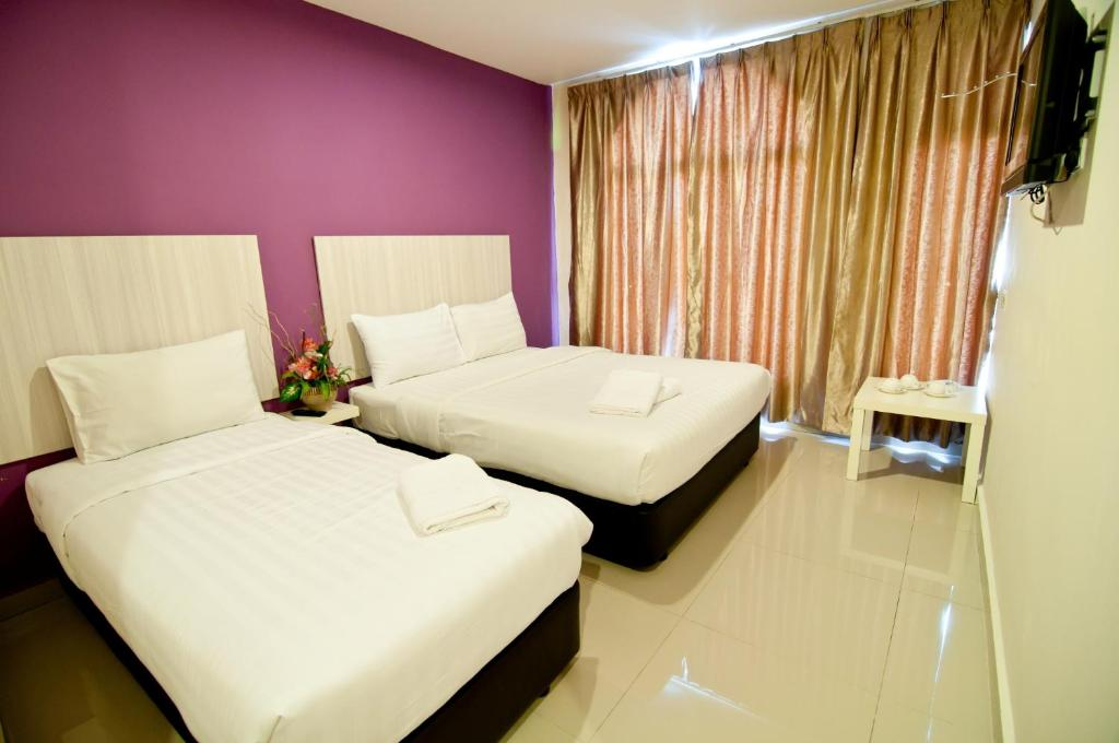 101 Hotel Bangi Kajang Malaysia