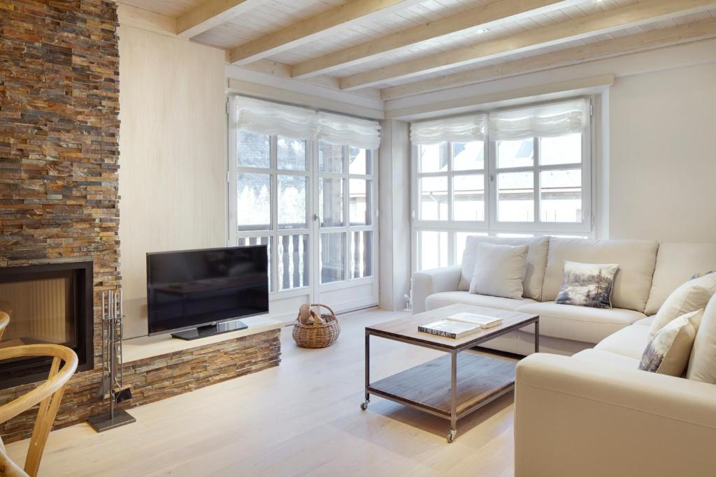 Apartments In Baqueira-beret Catalonia