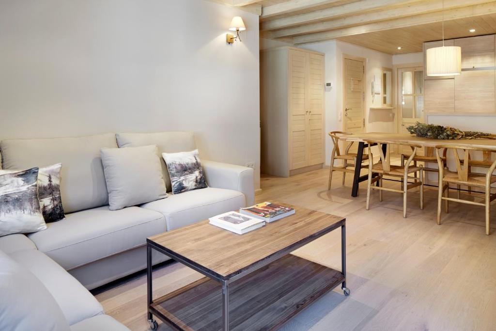 Apartamento Val de Ruda Luxe VI foto