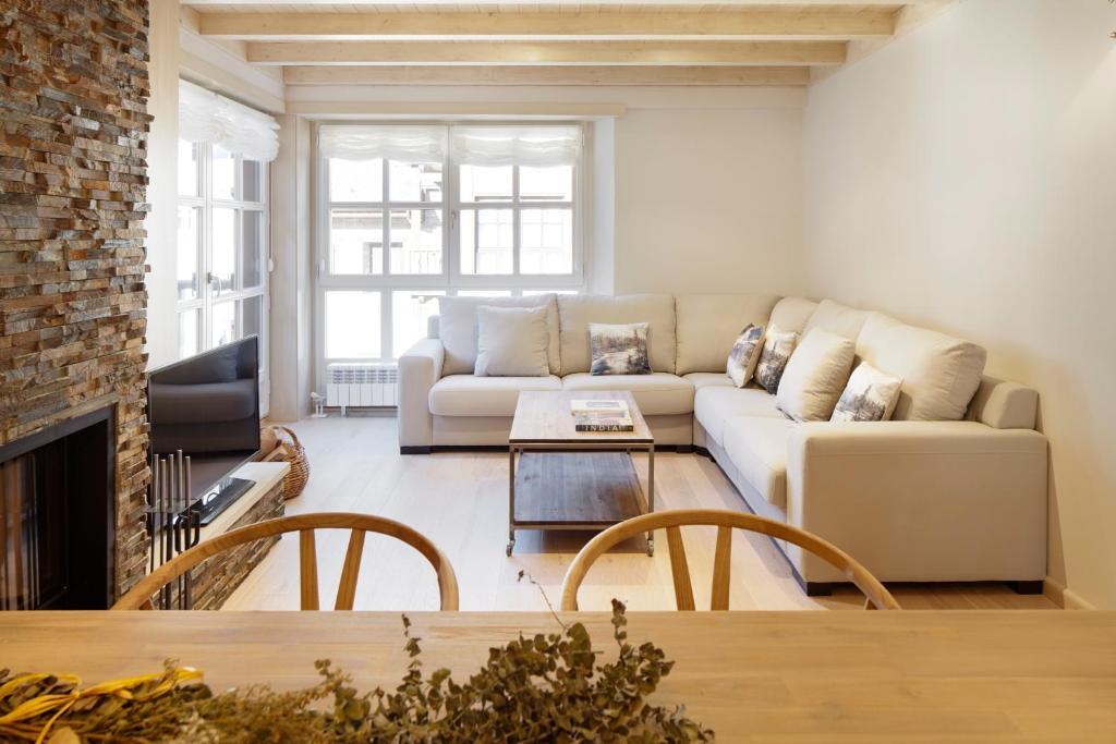 Foto del Apartamento Val de Ruda Luxe VI