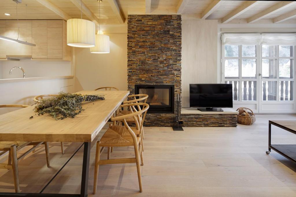 Imagen del Apartamento Val de Ruda Luxe VI