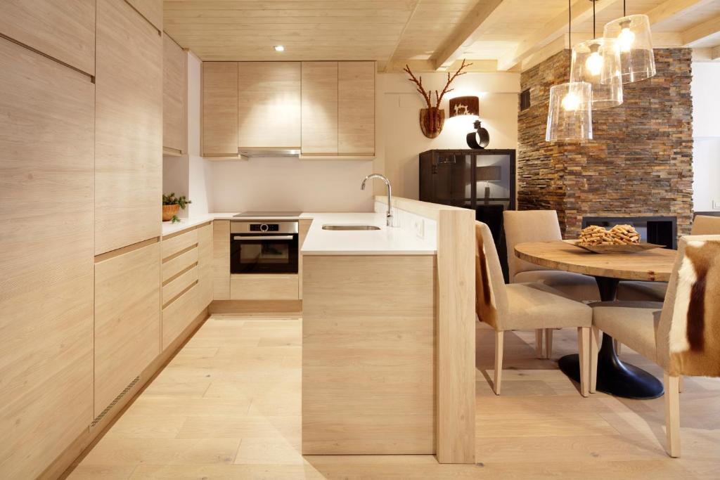 Bonita foto de Apartamento Val de Ruda Luxe VII