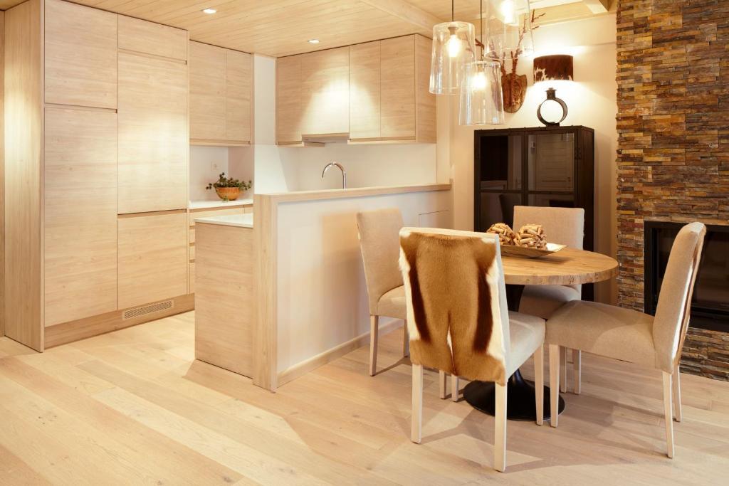 Apartamento Val de Ruda Luxe VII foto