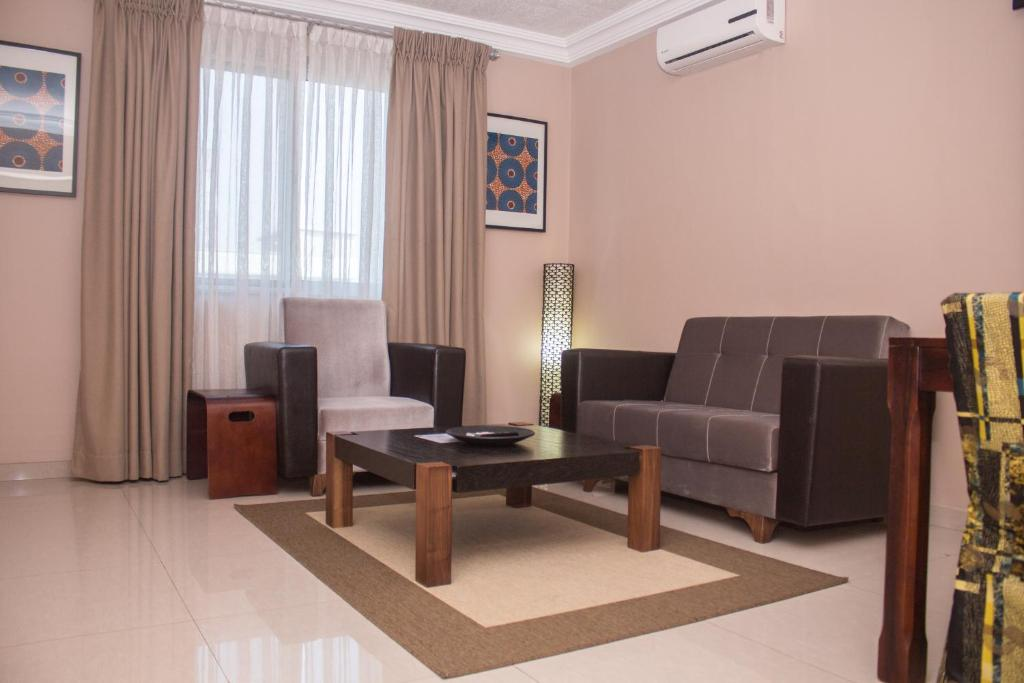 Manjaro Suites