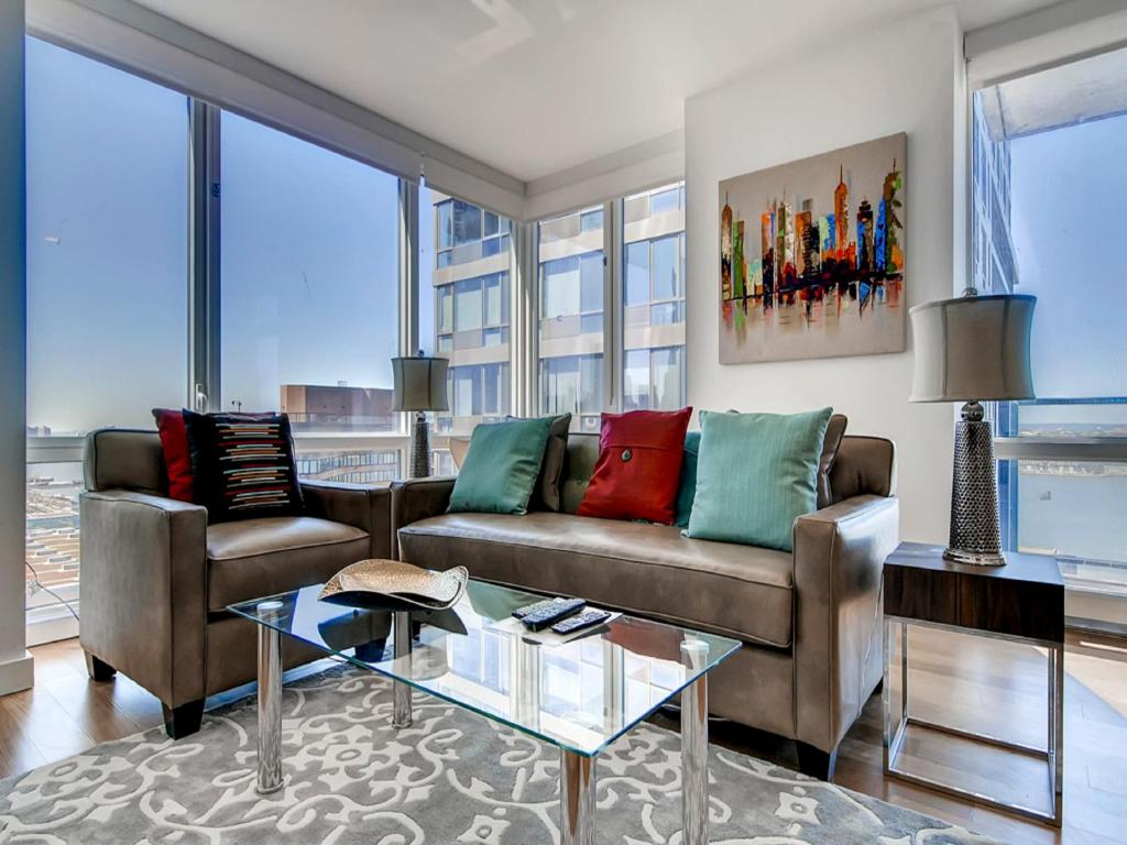 Ferienwohnung Global Luxury Suites at Sky (USA New York) - Booking.com