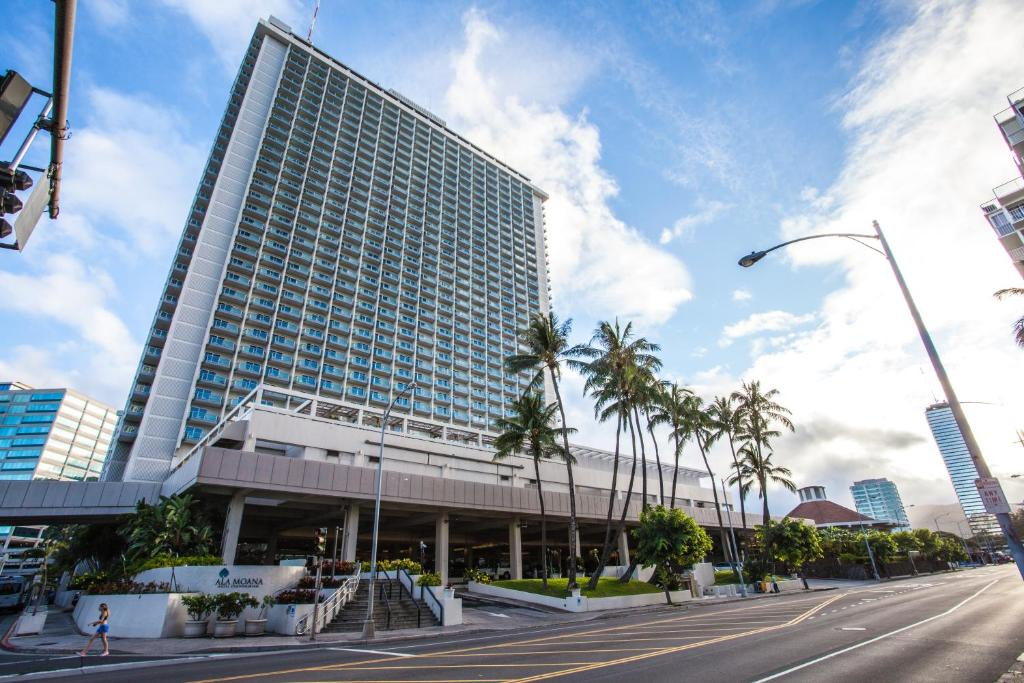 Azure Ala Moana is a new Honolulu condo project. Azure Ala Moana will be a 41 story, unit mixed-use condominium tower across from the Honolulu Walmart Store. Providing 78 affordable units and the remainder are mostly 1, 2 and 3-bedroom units.