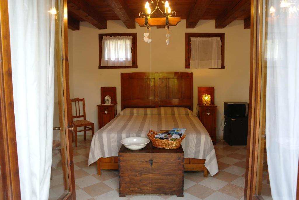 Bed & breakfast terre rosse farmhouse italia torreglia booking.com