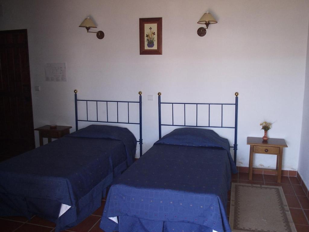 A room at Quinta da Pedra Moura