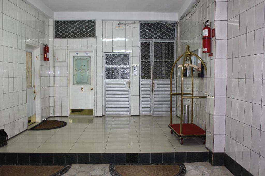 Residence plus douala camerun douala for Design hotel douala